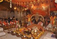 श्री गुरु रामदास जी के प्रकाश पर्व पर लाखों श्रद्धालु हरिमंदिर साहिब में हुए नतमस्तक