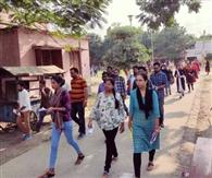 65वीं बीपीएससी प्रारंभिक परीक्षा में शामिल हुए 6365 परीक्षार्थी
