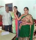 बनमनखी की बहू अमृता ने बीपीएससी की परीक्षा में मारी बाजी