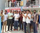आंवलखेड़ा ने आस्था की जंग जीती, अब अनुमति के साथ निकलेगी श्रीराम शोभायात्रा Agra News