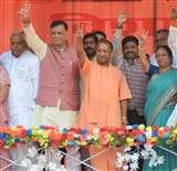 अनुच्छेद 370 खत्म करने में सर्वाधिक तकलीफ पाकिस्तान और कांग्रेस को हुई : योगी Kanpur News