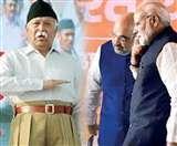 समय के साथ भाजपा की जो सियासी पैठ बढ़ी है, उसमें हिंदुत्व की राजनीति ने बड़ी भूमिका निभाई