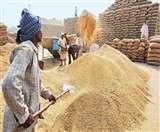 आर्थिक मंदी की स्थिति में खेती-बाड़ी में जान फूंक कर ही अर्थव्यवस्था को पुन: पटरी पर लाया जा सकता है