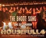 The Bhoot Song From Housefull 4: अक्षय कुमार का दावा ये गाना नहीं छोड़ेगा आपका पीछा, नवाजुद्दीन का ऐसा किरदार