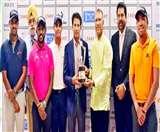 सेकेंड जीव मिल्खा सिंह इंविटेशनल ट्रॉफी के लिए आज 132 गोल्फर्स के बीच मुकाबला Chandigarh News