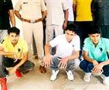 बिश्नोई गैंग के संपर्क में आ खीरा ने अपराध की दुनिया में रखा कदम, बना इंटर स्टेट अपराधी Panipat News