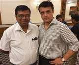 भारतीय क्रिकेट कंट्रोल बोर्ड में महिम वर्मा का उपाध्यक्ष बनना तय