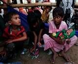 UNICEF का खुलासा, दुनिया में 80 करोड़ लोग भुखमरी के शिकार, तीन में से एक बच्चा कुपोषित