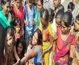 मुजफ्फरपुर में लूटपाट के दौरान ऑटो चालक की हत्या, विरोध में जाम-थाने पर हंगामा Muzaffarpur News