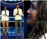 Indian Idol Audition: अभिलाष की खुद को आग लगाने वाली कहानी सुन भावुक हुए जज, देखें वीडियो