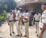 पटना के एक बड़े कारोबारी के घर में डकैतों ने मचाया तांडव, करोड़ों के लूट की आशंका