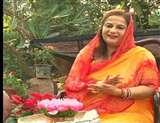 पूर्व सांसद राजकुमारी रत्ना सिंह का कांग्रेस से मोहभंग, भाजपा में शामिल होने की खबर से हलचल