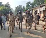 प्रादेशिक सेना भर्ती के दूसरे दिन तोडफ़ोड़, समुचित इंतजाम न मिलने पर फूटा आक्रोश Ayodhya News