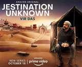 Jestination Unknown: अमेज़न प्राइम के मिशन पर एक्टर-कॉमेडियन वीर दास, लगाएंगे भारत के चक्कर