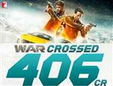WAR Box Office Collection Day 13: ज़बर्दस्त... वर्ल्डवाइड 400 करोड़ के पार पहुंची वॉर, देश में बटोरे इतने करोड़
