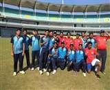 वीनू मांकड़ अंडर-19 में केरल को चार विकेट से हराकर बिहार ने दर्ज की चौथी जीत Patna News