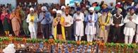 पवित्र मन से किया गया नाम सिमरन ही अचूक माध्यम : बाबा सुरेंद्र सिंह