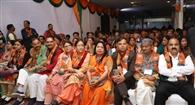 भाजपा की सत्ता की कोख है बूथ : जेपी नड्डा