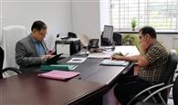 एमसीआइ टीम ने एनेस्थीसिया विभाग का किया निरीक्षण, बढ़ सकती है 12 पीजी सीट