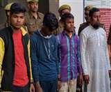 Top Gorakhpur News Of The Day, 15 November 2019 : कुशीनगर मस्जिद विस्फोट कांड में पुलिस ने मुख्य आरोपी के सहयोगियों को पकड़ा