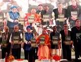सीएम योगी आदित्यनाथ बोले- प्रदेश के छह शहरों में शीघ्र शुरू होगी मेट्रो सेवा, डीपीआर तैयार