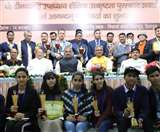 शिक्षा का मकसद रोजगार नहीं चरित्र निर्माण: सीएम त्रिवेंद्र सिंह रावत