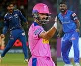 दिल्ली कैपिटल्स ने अजिंक्य रहाणे के बदले इन 2 खिलाड़ियों को राजस्थान को दिया