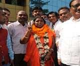 Jharkhand Assembly Election 2019 : जिले में 12 ने किया नामांकन, 17 ने खरीदा नामांकन पत्र