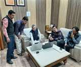 दून की मलिन बस्तियों के हाउस टैक्स जमा कराने की व्यवस्था ऑनलाइन Dehradun News