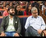 एनआइटी में स्टार्टअप वीकेंड शुरू, विशेषज्ञों से रूबरू होंगे छात्र Jamshedpur News