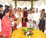 Jharkhand Foundation Day: 19 साल का हुआ झारखंड, राष्ट्रपति-प्रधानमंत्री ने दी स्थापना दिवस की बधाई