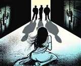 Misbehavior: राजस्थान के चूरू में महिला से सामूहिक दुष्कर्म