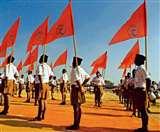 सबरीमाला पर सुप्रीम कोर्ट के फैसले का RSS ने किया स्वागत, कहा- यह लैंगिक भेदभाव का मामला नहीं