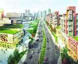 Good News: खुश हाेे जाइये, Agra Smart City को मिलेंगे दो नेशनल अवार्ड Agra News