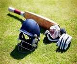 अंडर-16 क्रिकेट में चौधरी नौनिहाल सिंह क्लब व स्टेडियम ब्वॉयज को मिली जीत Prayagraj News