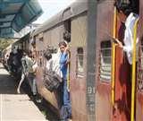 दूरदराज के गांवों और छोटे स्टेशनों तक भी पहुंचाएगी ट्रेन, जानिए क्या है हब एंड स्पोक मॉडल Moradabad News