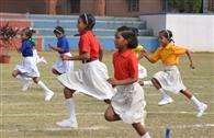 खेल शारीरिक व मानसिक विकास में सहायक