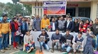 बीपीएससी के लिए जांच परीक्षा आयोजित