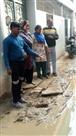 लापरवाही: सीवर-पेयजल के लिए खोदी गलियां बनी आफत
