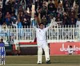 पाकिस्तानी बल्लेबाज आबिद अली ने बनाया वर्ल्ड रिकॉर्ड, वनडे के बाद टेस्ट डेब्यू में जड़ा शतक