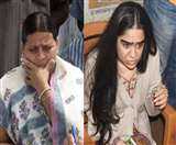 Video: तेजप्रताप की पत्नी ऐश्वर्या का संगीन आरोप, कहा- राबड़ी देवी ने मुझे बाल खींचकर मारा
