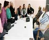 रंगीलो फाल्गुनियो महोत्सव को लेकर दिखने लगी उमंग, शुरू हुई तैयारी Muzaffarpur News