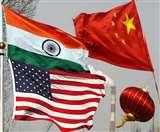FVEY से पार पाना चीन के लिए होगा मुश्किल, दो अन्य देशों के साथ भारत हो सकता है शामिल