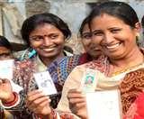 Jharkhand Election 2019 Phase 4 Voting: खुलेगा सत्ता का चौथा द्वार, 15 सीटों पर वोटिंग आज