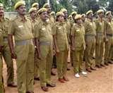 वाणिज्यकर विभाग ने होमगार्ड की मौत को दुर्घटना करार दिया, डीजी के आरोपों को नकारा Ranchi News
