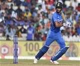 श्रेयस अय्यर का कमाल, 15 साल बाद लगातार तीन बार चौथे विकेट के लिए हुई 100 रन की साझेदारी