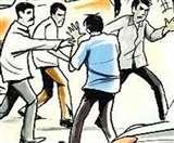 बरात घर पर कब्जे का विरोध करना पड़ा भारी, दो भाइयों पर हमला