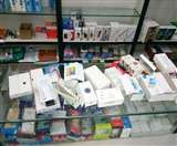 साहिबगंज के चोरों ने रांची में चुराया 35 लाख का मोबाइल, मालदा के रास्ते बांग्लादेश पहुंचे Ranchi News