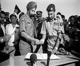 भारतीय सेना के पराक्रम का वह दिन जब पाकिस्तानी सेना के कमांडर की आंखों से बह निकले थे आंसू
