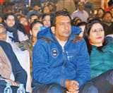 बॉलीवुड एक्टर हेमंत पांडे बोले, रुचि के अनुसार ही चुने करियर Dehradun News